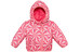 The North Face Infants Perrito Reversible Jacket Cabaret Pink